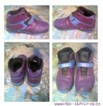 sneakers freakers mac 5